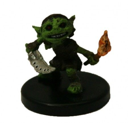 Goblin Pyro 2 #2/55 Legends of Golarion Pathfinder Battles