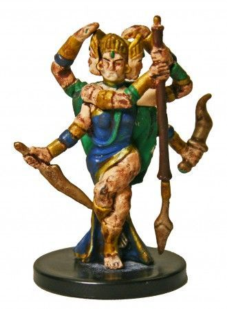 Beatific One #40/55 Legends of Golarion Pathfinder Battles
