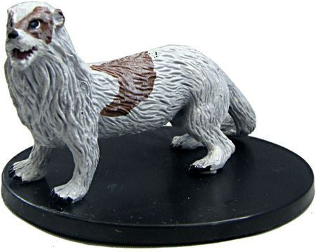 Giant Weasel #30 Reign of Winter Pathfinder Battles