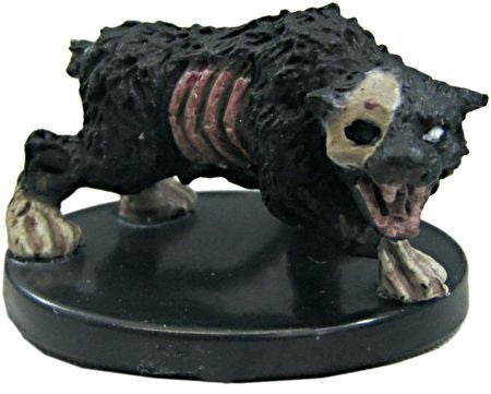 Zombie Panther #08 Reign of Winter Pathfinder Battles