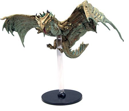 Bronze Dragon #24 D&D Icons of the Realms: Tyranny of Dragons