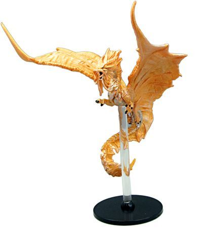 Gold Dragon #43 D&D Icons of the Realms: Tyranny of Dragons