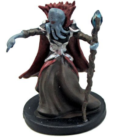 Mind Flayer #35 D&D Icons of the Realms: Tyranny of Dragons