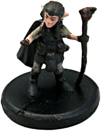 Rock Gnome Female Wizard #1 D&D Icons of the Realms: Tyranny of Dragons