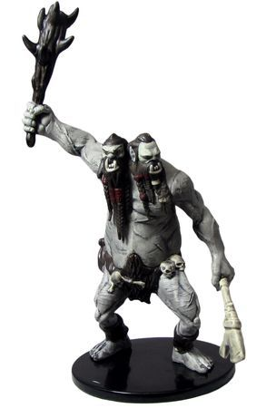 Ettin #27 D&D Icons of the Realms: Elemental Evil