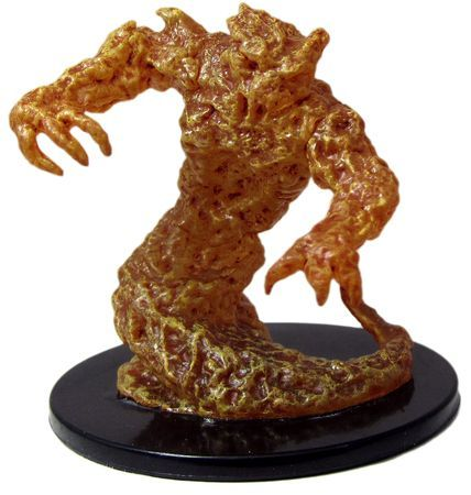 Fire Elemental #28 D&D Icons of the Realms: Elemental Evil
