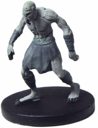 Ghoul #9 D&D Icons of the Realms: Elemental Evil