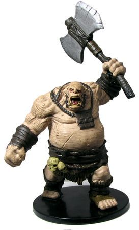 Ogre #25 D&D Icons of the Realms: Elemental Evil