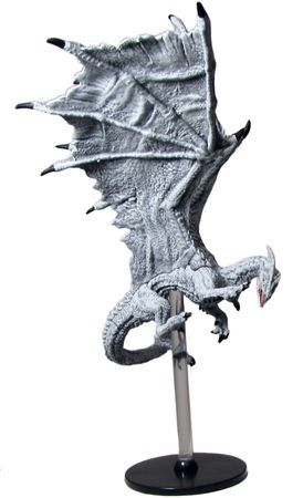 White Dragon #41 D&D Icons of the Realms: Elemental Evil