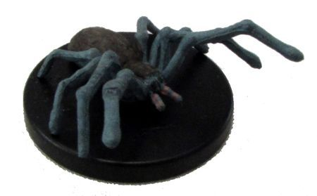 Wolf Spider #8 D&D Icons of the Realms: Elemental Evil
