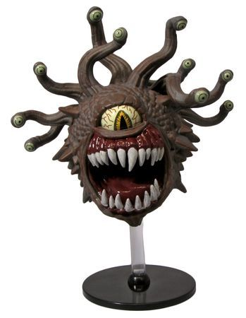 Beholder #49/55 D&D Icons of the Realms: Rage of Demons