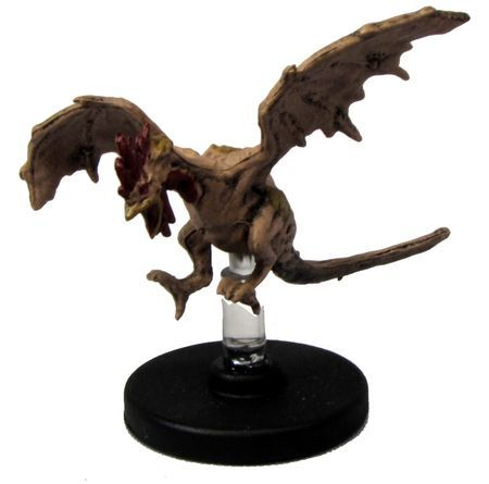Dungeons & Dragons: Rage of Demons Miniatures – Tagged