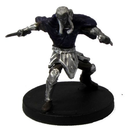 Drow Scout #13/55 D&D Icons of the Realms: Rage of Demons