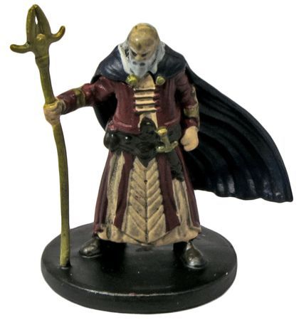 Human Wizard #14/55 D&D Icons of the Realms: Rage of Demons