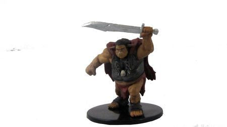 Bugbear Flesh Glutton #29 Rusty Dragon Inn Pathfinder Battles