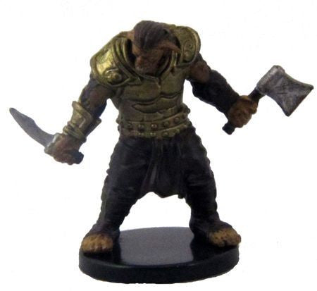 Bugbear Lurker #13 Rusty Dragon Inn Pathfinder Battles