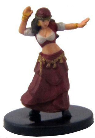 Dancing Girl #11 Rusty Dragon Inn Pathfinder Battles