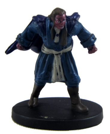 Vampire #23/45 D&D Icons of the Realms: Monster Menagerie