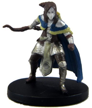 Illydia Maethellyn #24/45 D&D Icons of the Realms: Monster Menagerie