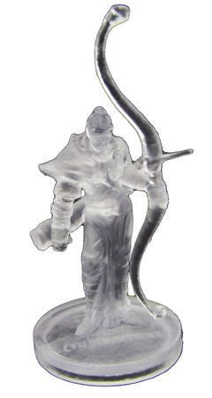 Cazi Alphelandra (Invisible) #06/45 D&D Icons of the Realms: Storm King's Thunder