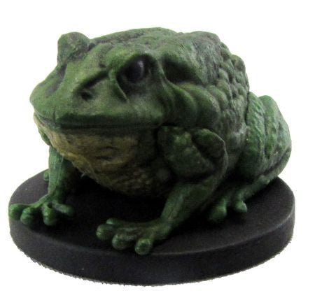 Giant Frog #08/45 D&D Icons of the Realms: Storm King's Thunder