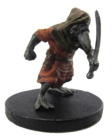 Kenku (Sword) #10/45 D&D Icons of the Realms: Storm King's Thunder