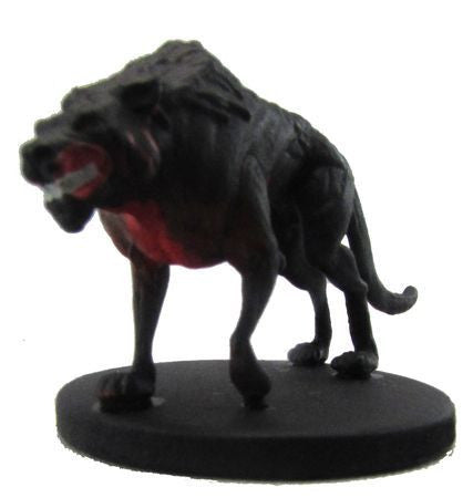 Hell Hound #13/45 D&D Icons of the Realms: Storm King's Thunder