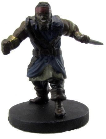 Bandit Captain #14/45 D&D Icons of the Realms: Storm King's Thunder