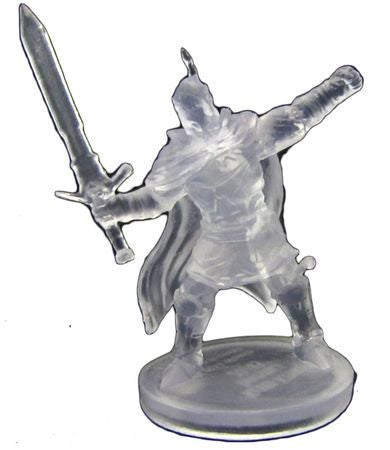 Kleef Kenric (Invisible) #20/45 D&D Icons of the Realms: Storm King's Thunder