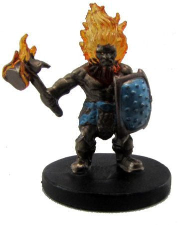 Azer #24/45 D&D Icons of the Realms: Storm King's Thunder