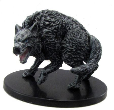 Winter Wolf #25/45 D&D Icons of the Realms: Storm King's Thunder