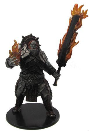 Fire Giant (Sword) #27/45 D&D Icons of the Realms: Storm King's Thunder