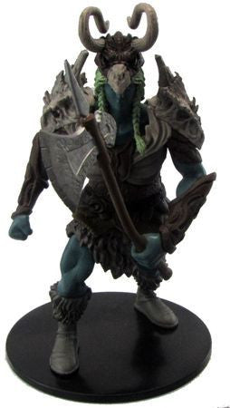 Frost Giant (Axe) #29B/45 D&D Icons of the Realms: Storm King's Thunder