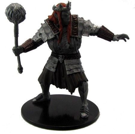 Fire Giant (Mace) #32B/45 D&D Icons of the Realms: Storm King's Thunder