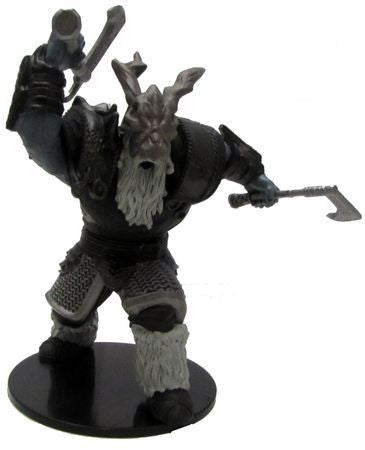 Harshnag #43/45 D&D Icons of the Realms: Storm King's Thunder