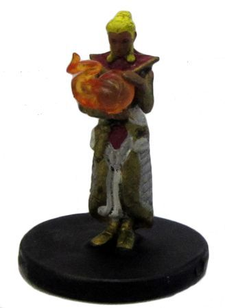 Sun Elf Wizard #04 D&D Icons of the Realms Starter Set