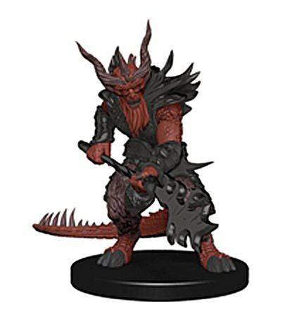 Bearded Devil #22 Deadly Foes Pathfinder Battles