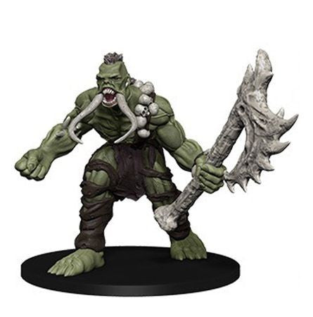 Cave Giant #26 Deadly Foes Pathfinder Battles