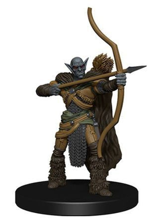 Hobgoblin Archer #8 Deadly Foes Pathfinder Battles