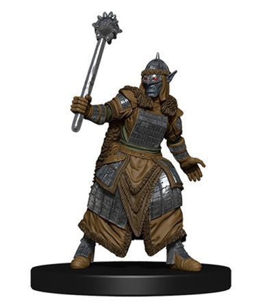 Hobgoblin Cleric #10 Deadly Foes Pathfinder Battles