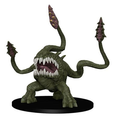 Sewer Beast #29 Deadly Foes Pathfinder Battles