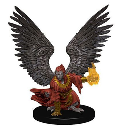 Strix Sorcerer #21 Deadly Foes Pathfinder Battles