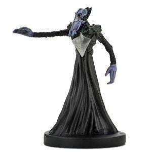 Mindflayer (Collar) #34a/44 D&D Icons of the Realms: Monster Menagerie 2
