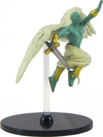 Planetar Angel #29/44 D&D Icons of the Realms: Monster Menagerie 2