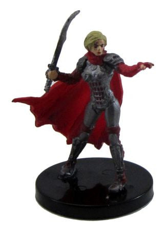 Grey Maiden Captain #23 Crown of Fangs Pathfinder Battles