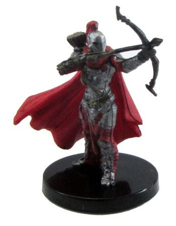 Grey Maiden Archer #24 Crown of Fangs Pathfinder Battles