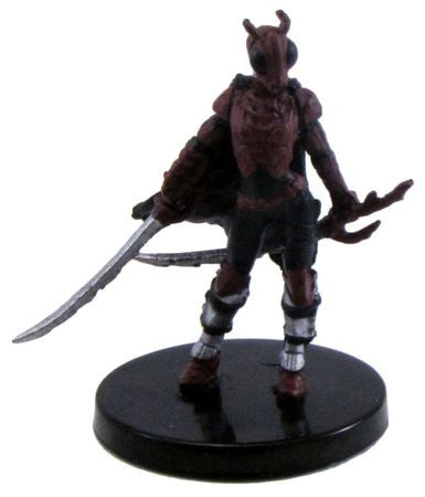 Red Mantis Assassin #21 Crown of Fangs Pathfinder Battles