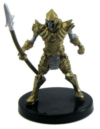 Skeleton Spearman #13 Crown of Fangs Pathfinder Battles