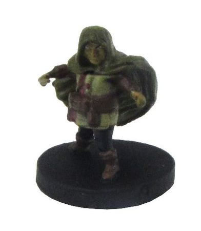 Lightfoot Halfling Rogue #05 Icons of the Realm Epic Level Starter Set