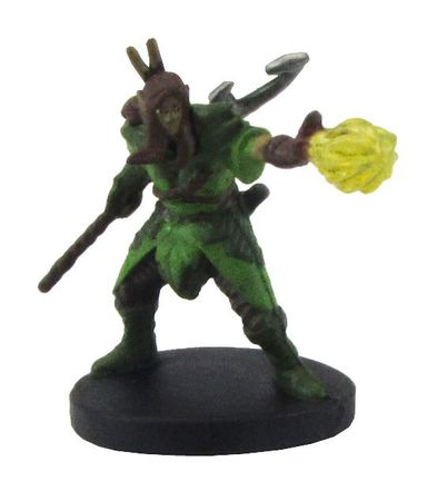 Wood Elf Druid #06 Icons of the Realm Epic Level Starter Set